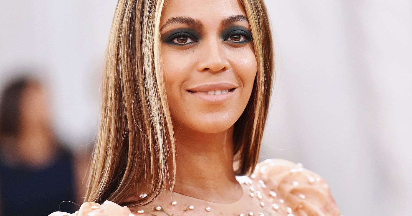 Beyonce S Make Up Artist Foundation Tips