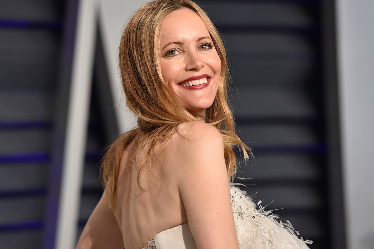 Leslie Mann will star in The Power.