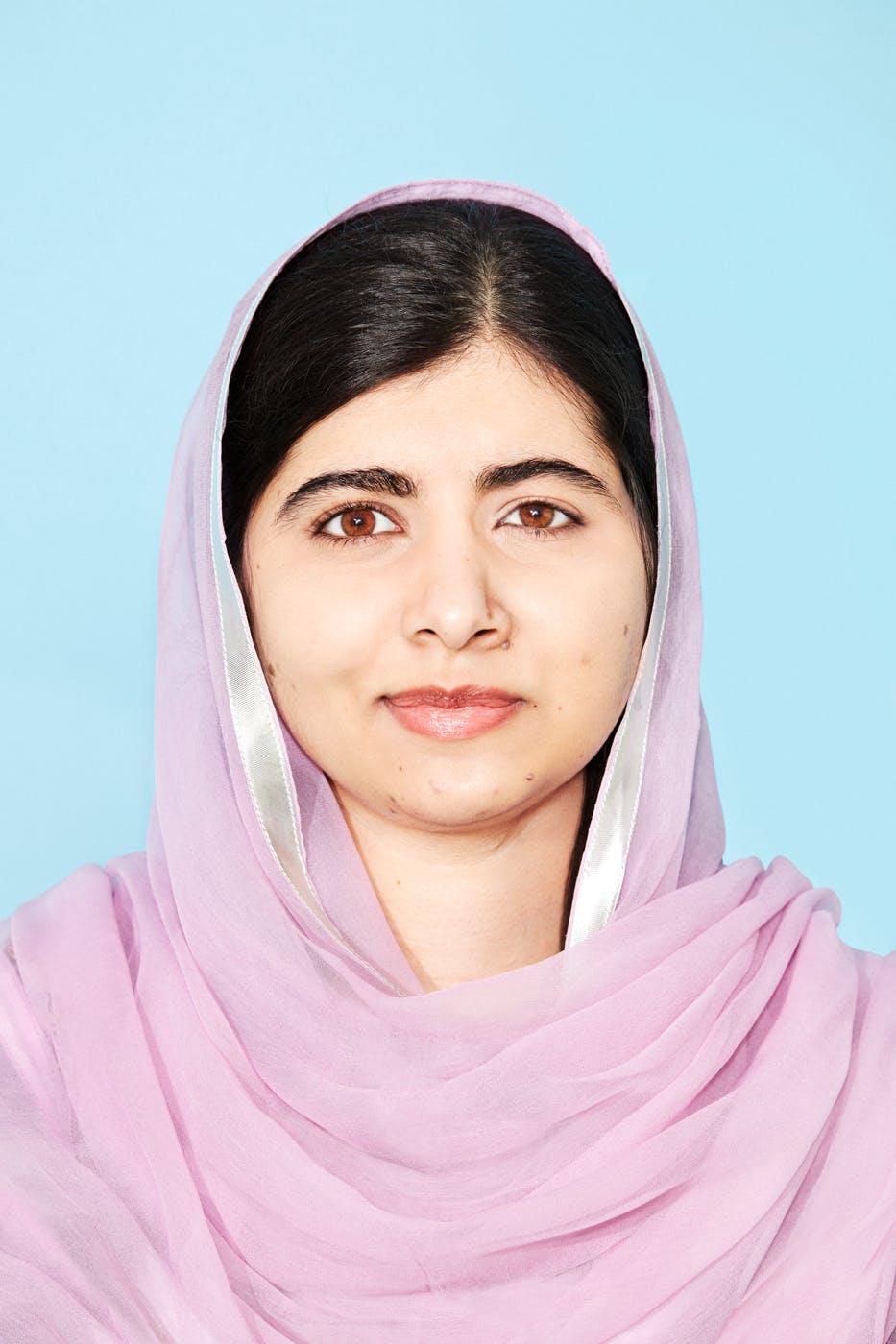 Malala Yousafzai: I Am Malala author on the resilience of