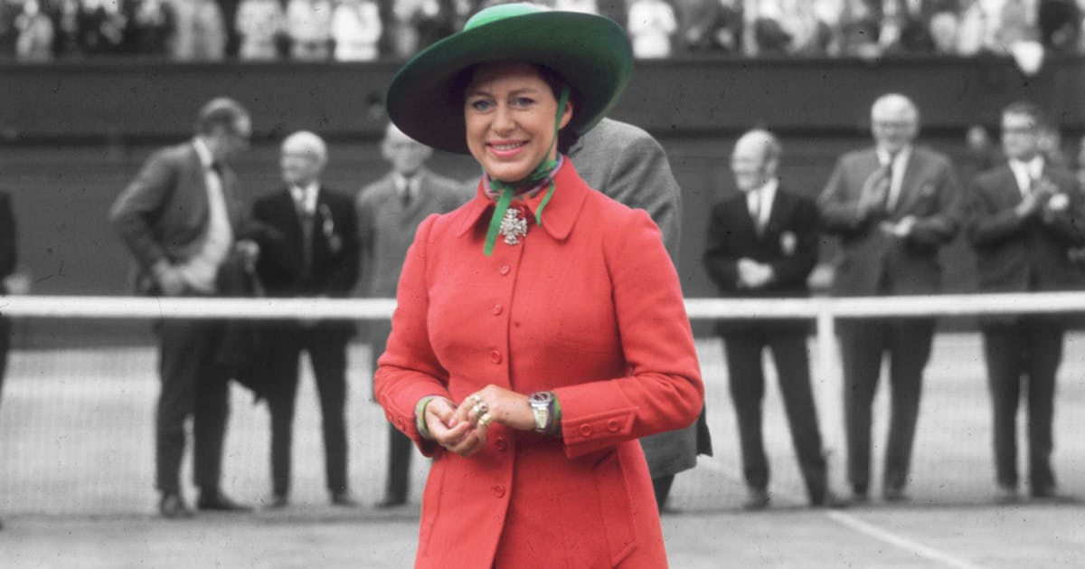An ode to Princess Margaret, the ultimate royal rebel