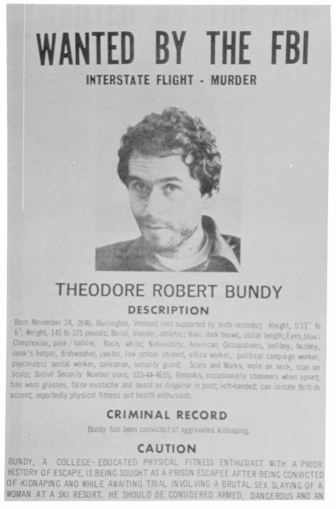 Ted Bundy Tapes Netflix: examining our obsession with the