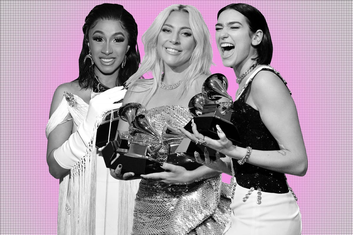 Why women's wins at the 2019 Grammys matter