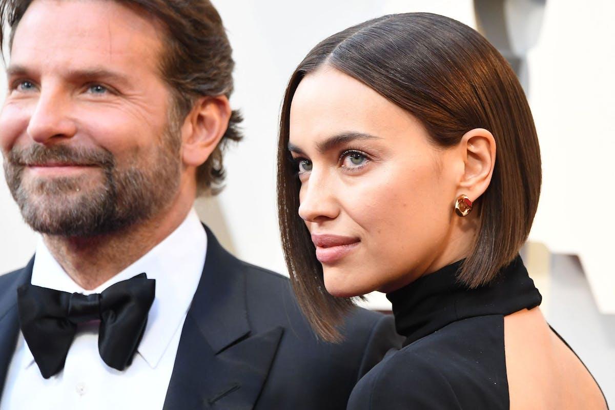 Stop blaming Lady Gaga for Bradley Cooper and Irina Shayk's split
