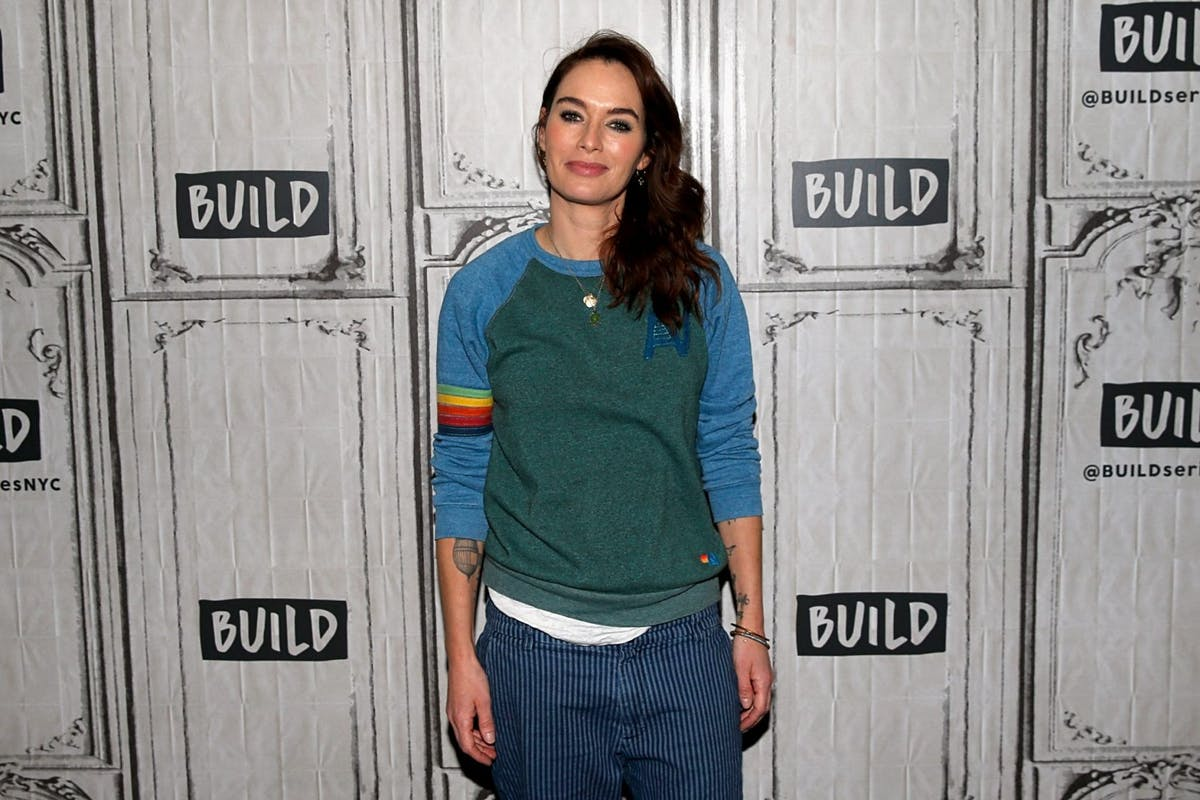 NEW YORK, NEW YORK - FEBRUARY 11: Lena Headey attends Build Series to discuss 'Fighting with My Family' at Build Studio on February 11, 2019 in New York City. (Photo by Dominik Bindl/Getty Images)