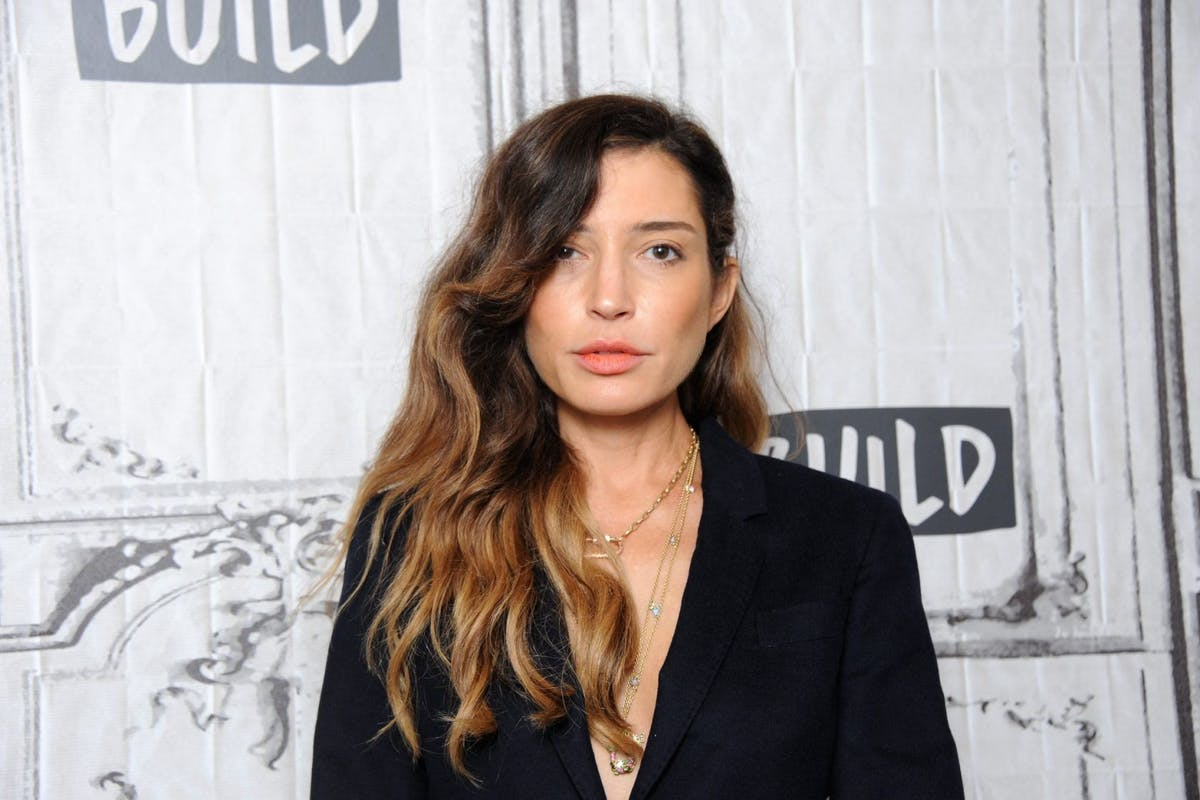 NEW YORK, NY - SEPTEMBER 13: Director Reed Morano visits Build Series to discuss the film 'I Think We're Alone Now' at Build Studio on September 13, 2018 in New York City. (Photo by Desiree Navarro/Getty Images)