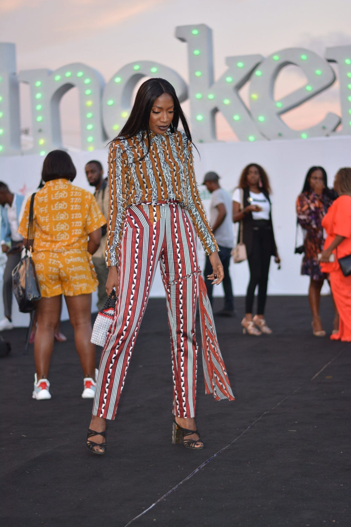 How Lagos Became The New Fashion Capital Of The World