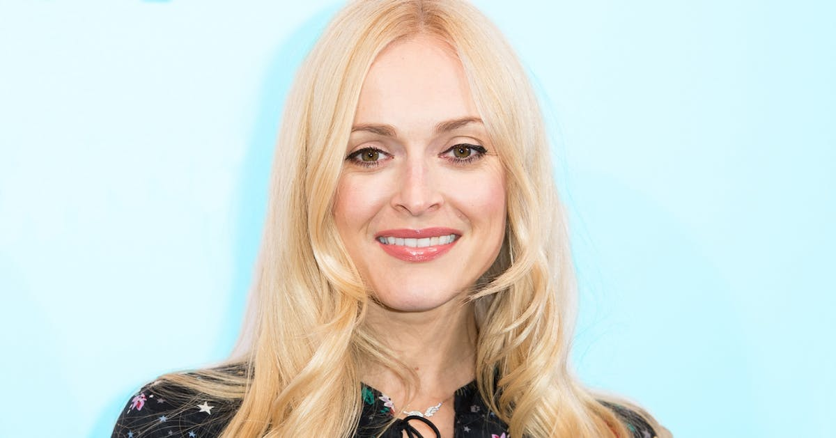 Fearne Cotton gets real about night-time anxiety, and her comments are so relatable