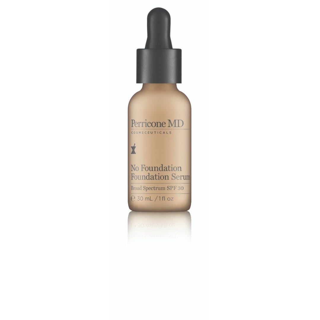 The best lightweight serum foundations including The Ordinary