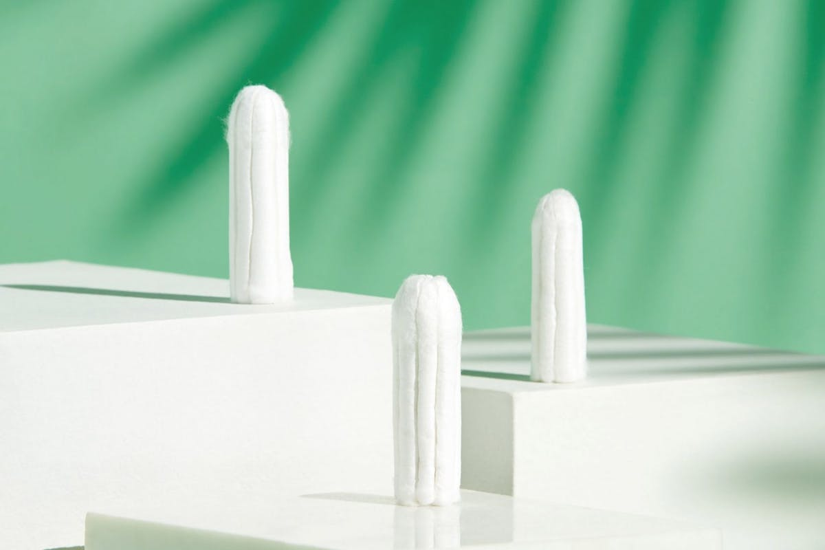 sustainable tampons