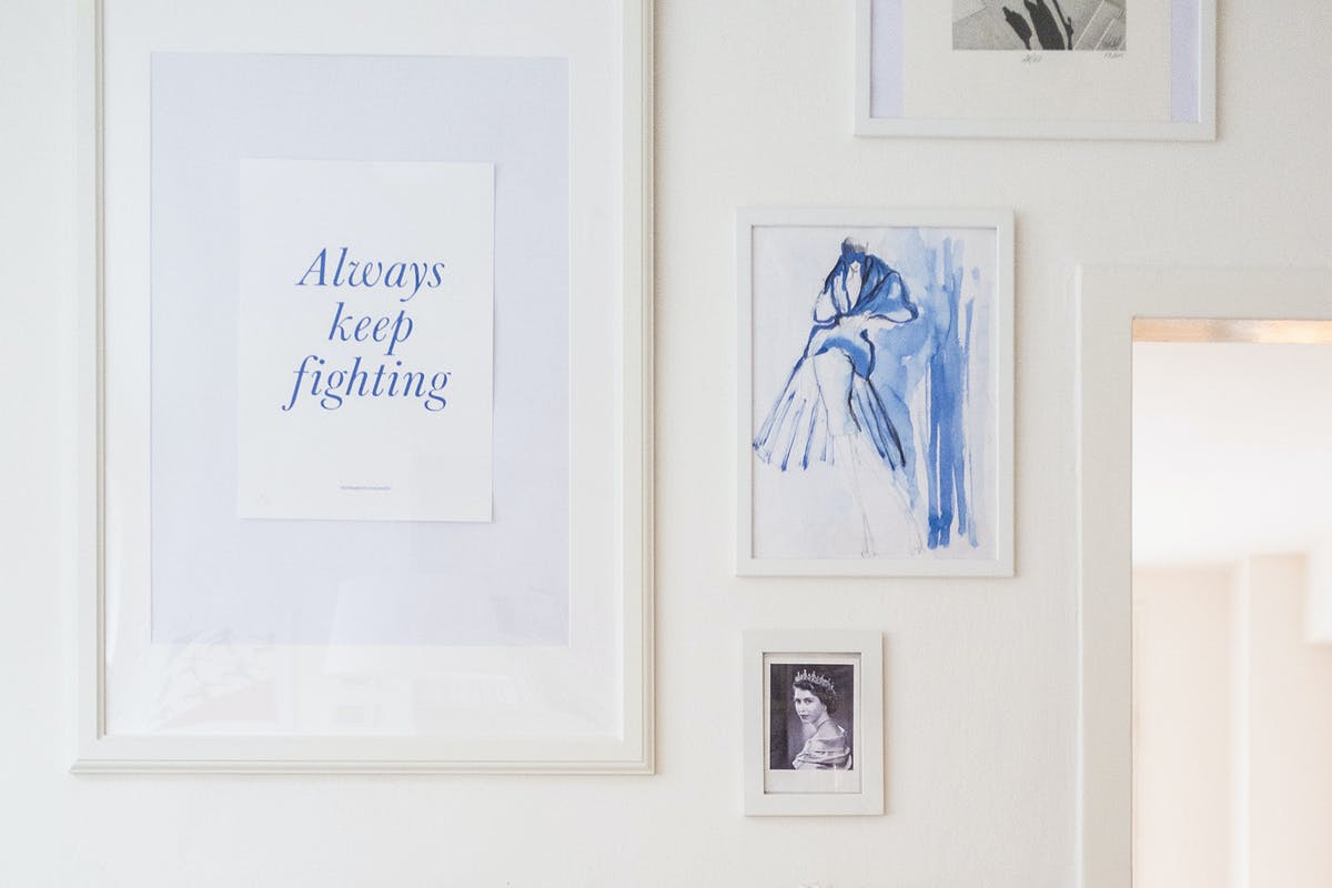 The Most Stylish Affordable Art Prints And Where To Buy Them