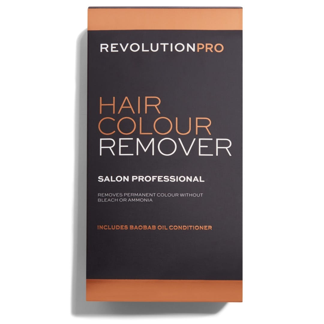 How to remove hair dye: here are the hair dye removers that