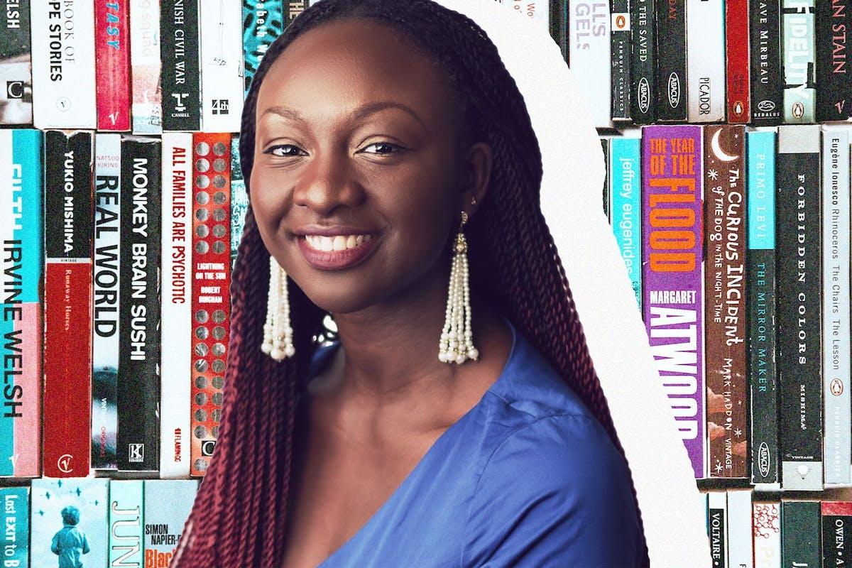Temi Oh. Image: Simon & Schuster