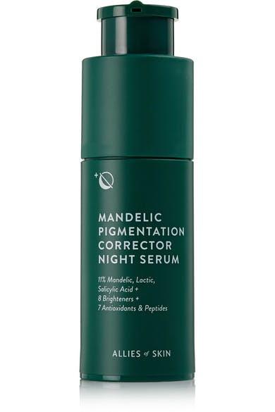 Mandelic Acid in Skincare: Anti-ageing Benefits, Best