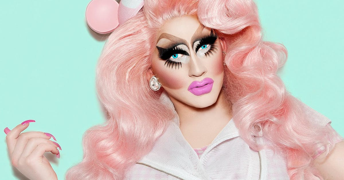 Trixie Mattel on love, lies and the one thing she NEEDS to know before she dies