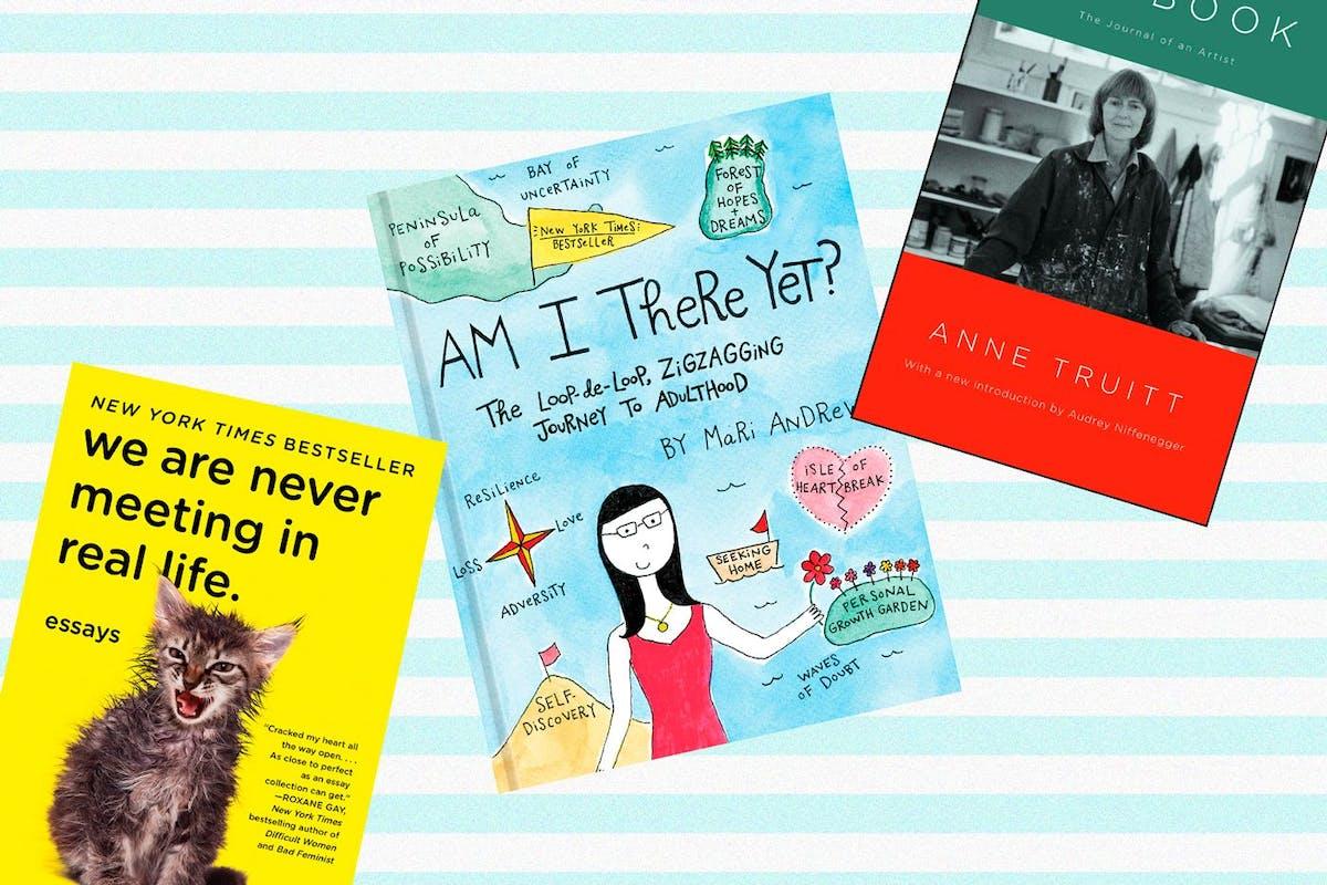 Brie Larson's favourite books
