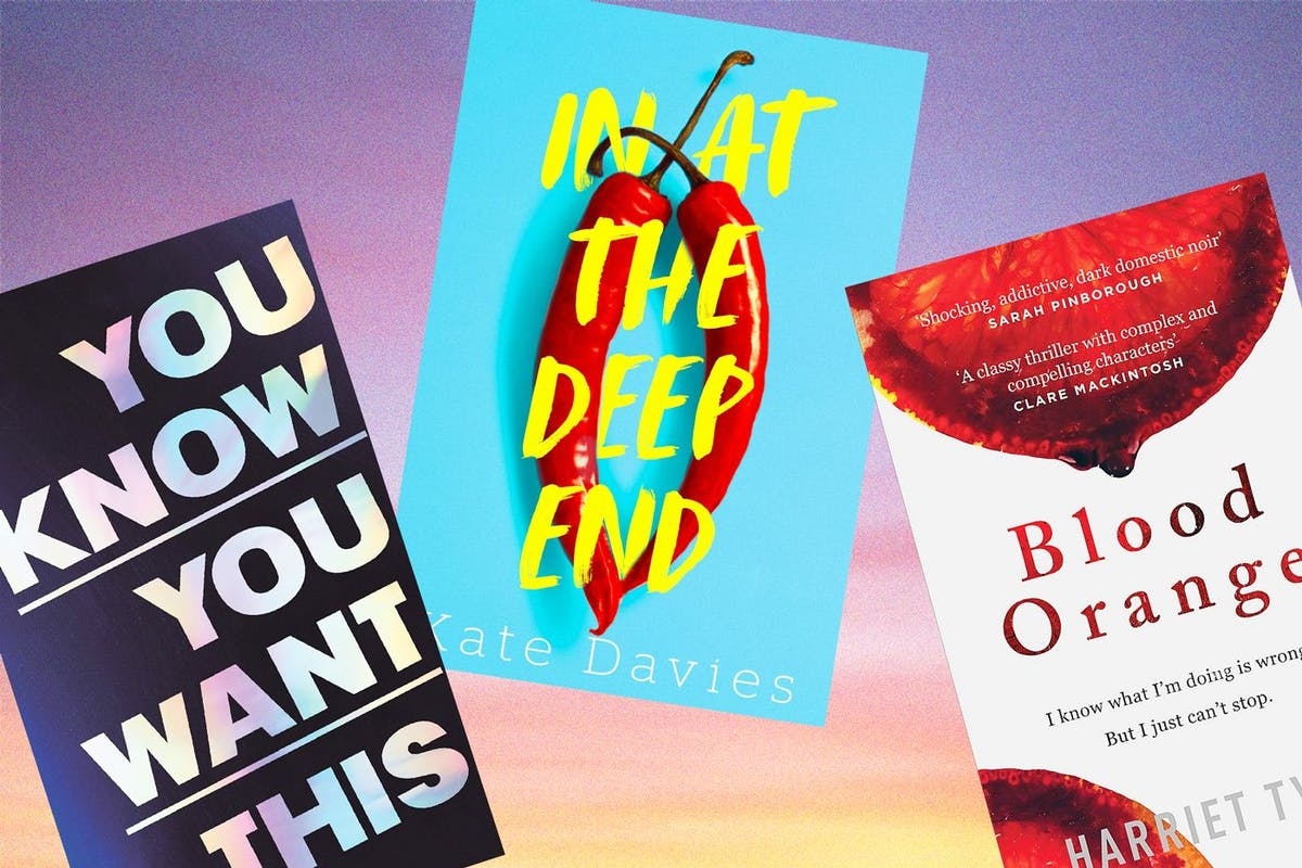 The best books for February 2019