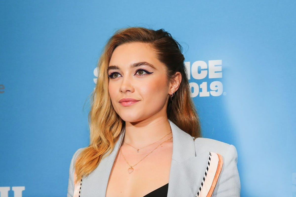 Florence Pugh Fat >> Topic Body Shame