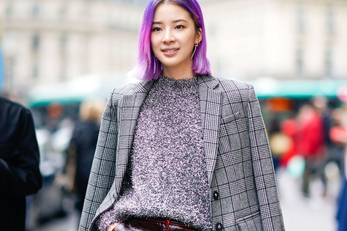 How To Get Lilac Hair The Best Semi Permanent Purple Hair Dyes,Brown And Gray Bedroom
