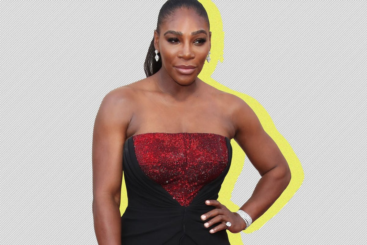 Serena Williams is finally getting her own movie – but there's an upsetting twist