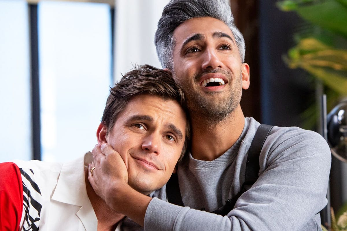 The first trailer for season 3 of Queer Eye is here, and it will make you cry