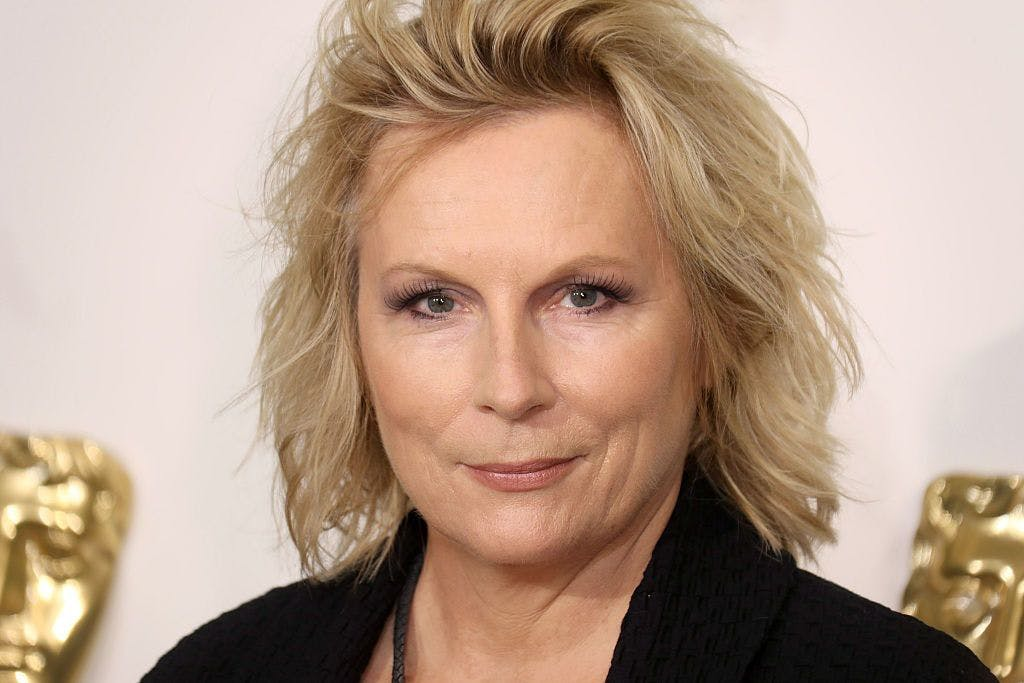 Absolutely Fabulous star Jennifer Saunders