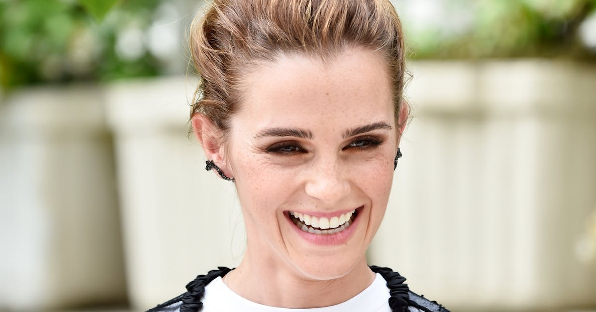 Stylist editor-in-chief joins Emma Watson to demand protection for women's rights activists