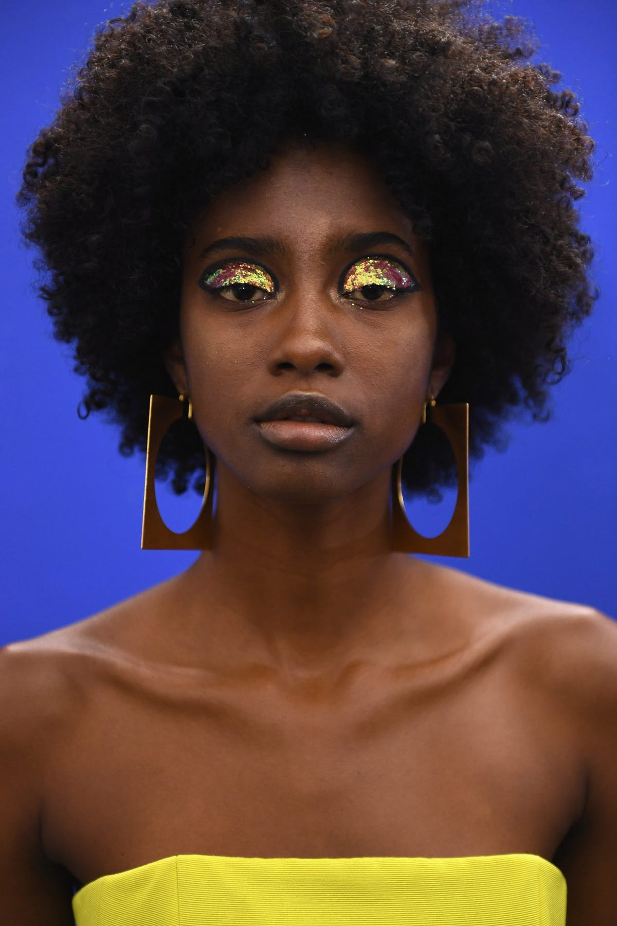 Coolest festival make-up looks to try for Glastonbury 2019
