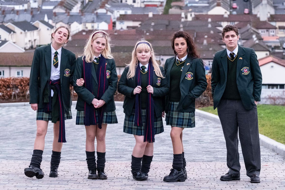 Derry Girls S2 E2 recap: Ms de Brún and The Child of Prague