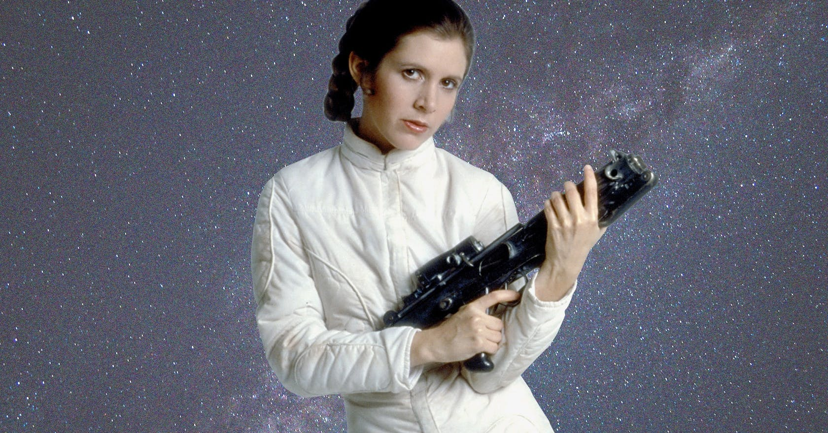 Star Wars: The enduring feminist legacy of Princess Leia Old Star Wars Princess Leia