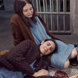 This film about the Manson Family women promises to explore