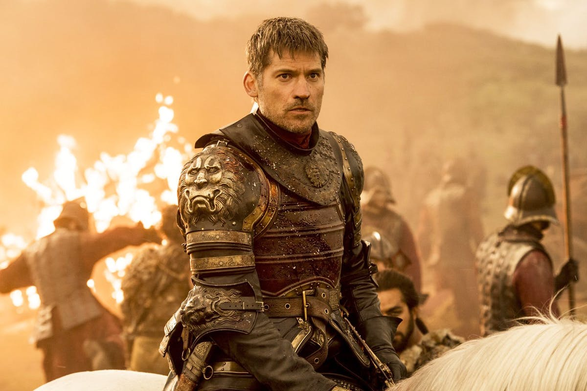 Jaime Lannister spoilers for Game of Thrones season 8
