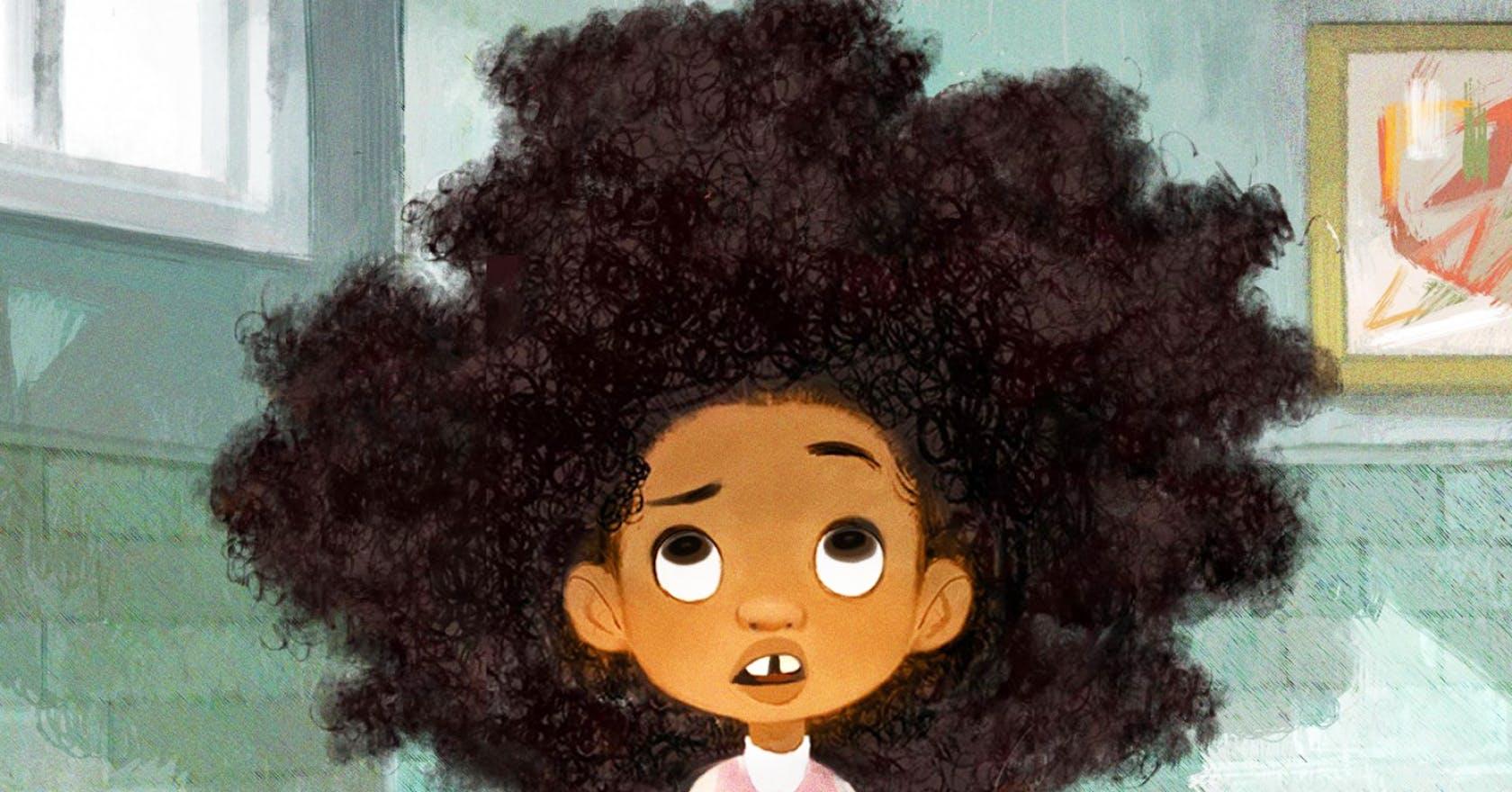 Oscars 2020: true story behind this award-winning short film celebrating natural hair