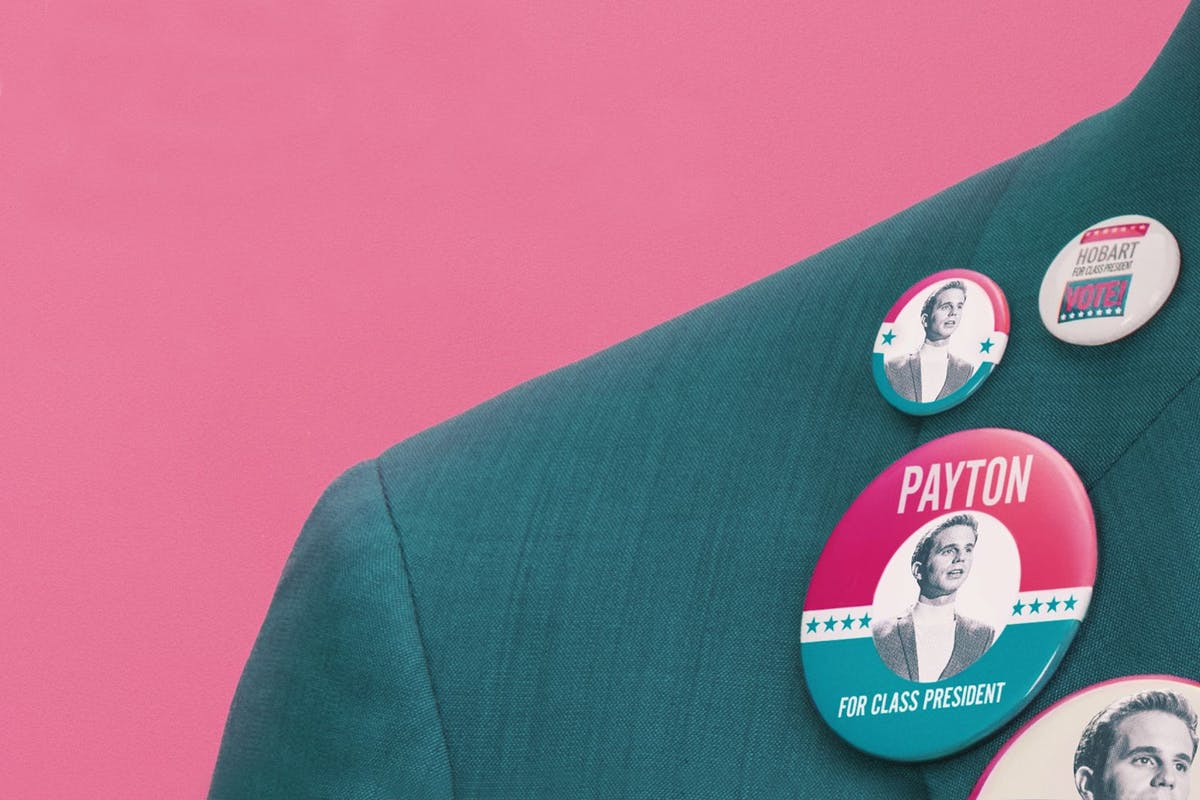 The Politician: everything you need to know about Gwyneth Paltrow's new Netflix show