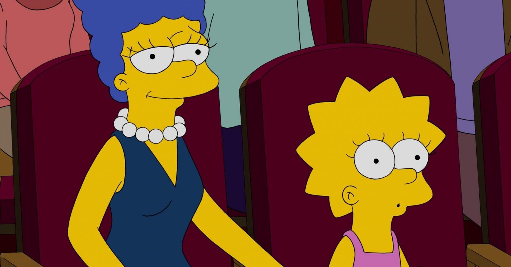 Download Lisa Simpson App Icon Pics
