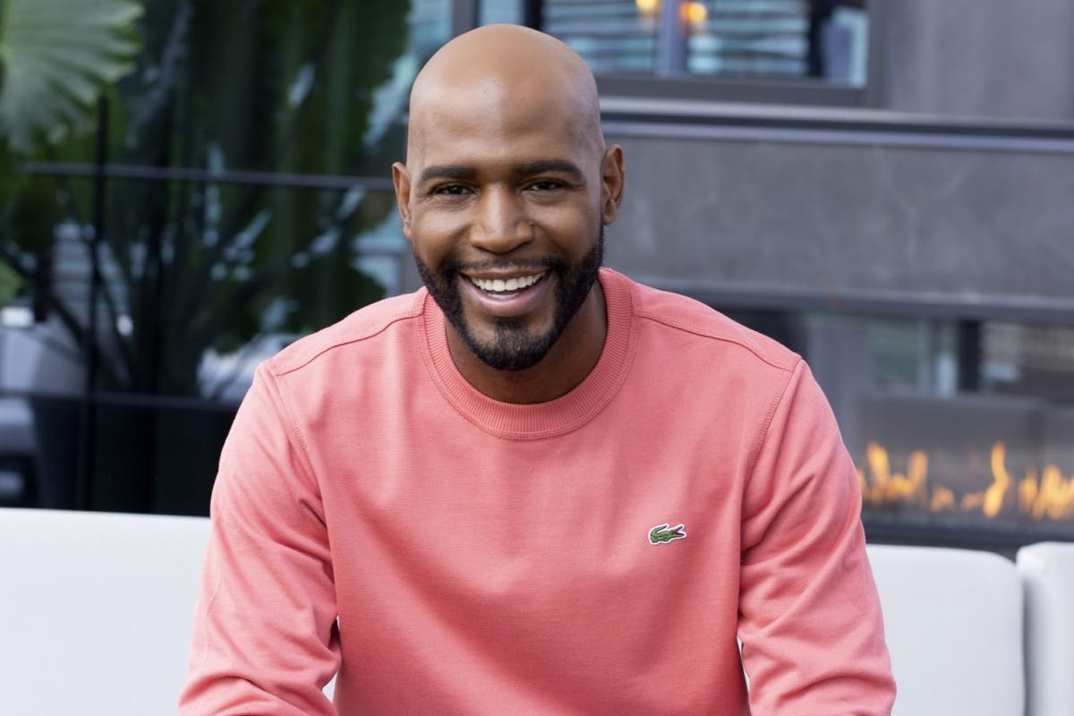 Karamo brown from queer eye