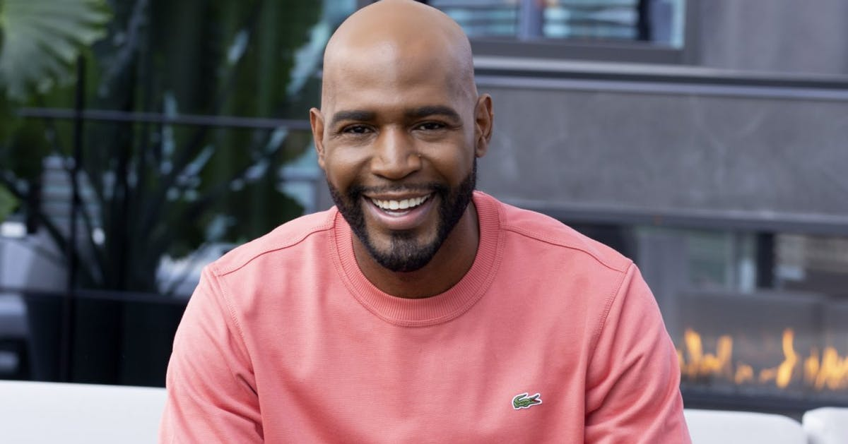 Queer Eye host Karamo Brown reveals the hardest lesson he's ever learned