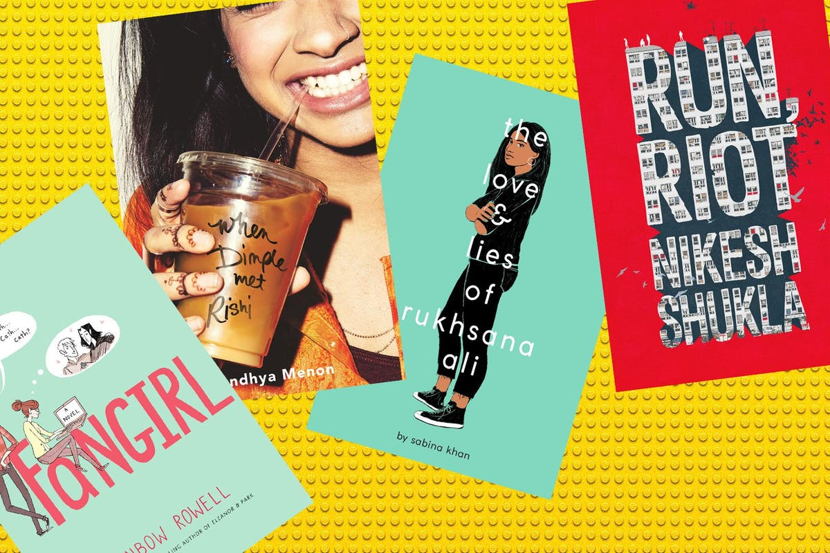 Best young adult novels to read as an adult 2019