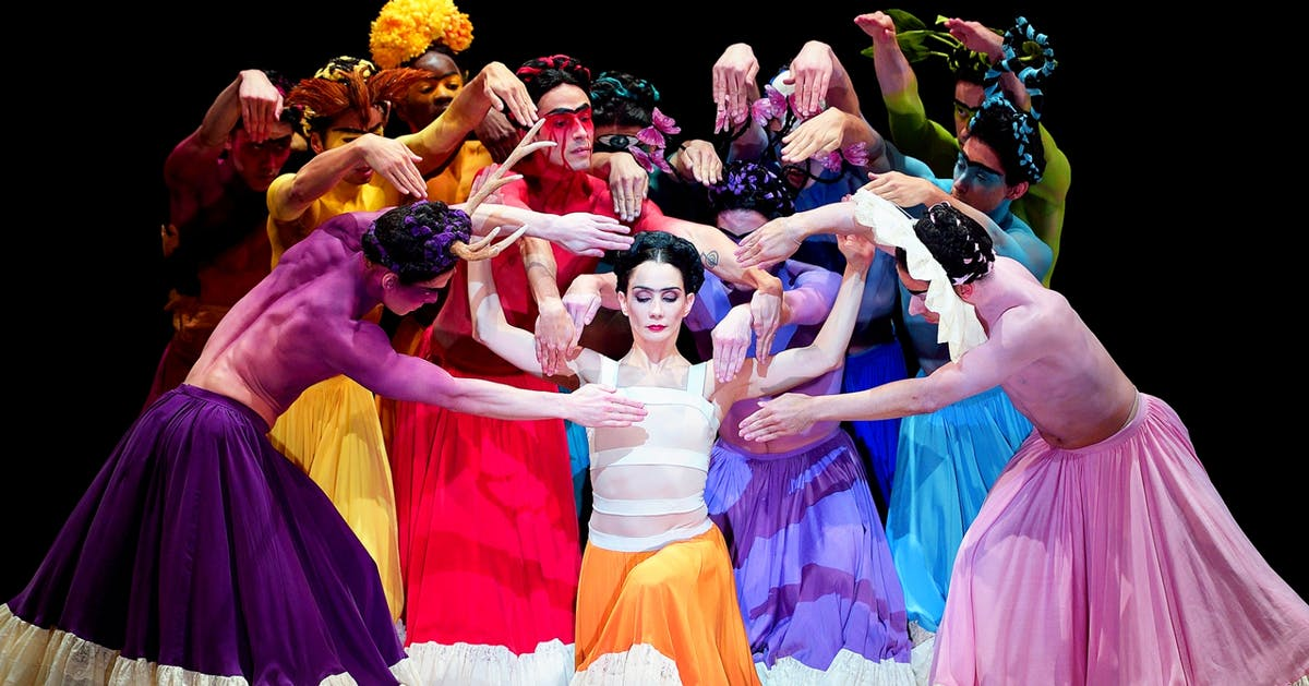 Why the English National Ballet's new season is the most feminist ballet yet