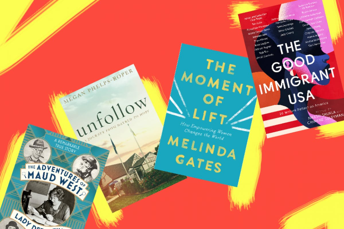 Best Non-Fiction Books 2019 The 38 best non fiction books out in 2019