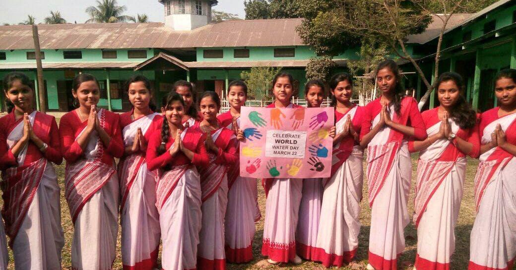 Meet the inspiring teenage girls standing up for their beliefs around the world
