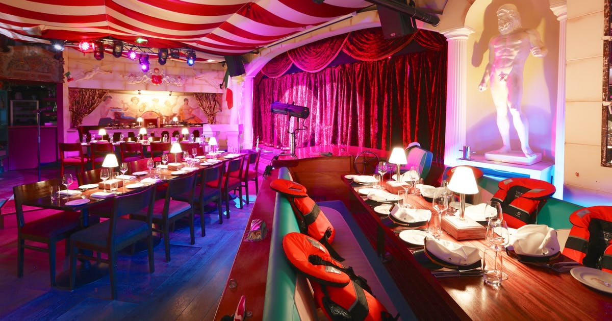 The UK's best under-the-radar karaoke spots