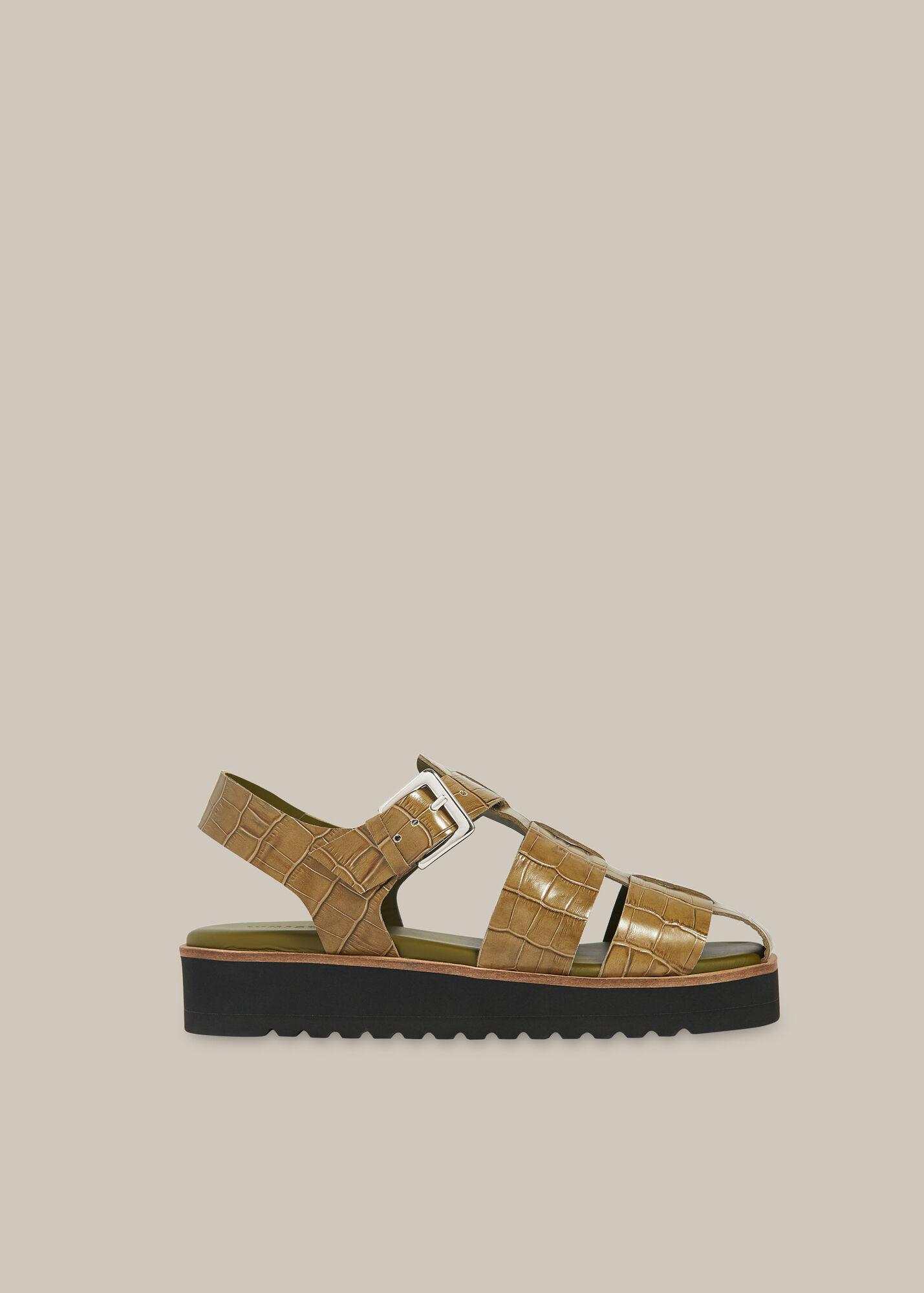 Best summer sandals 2020