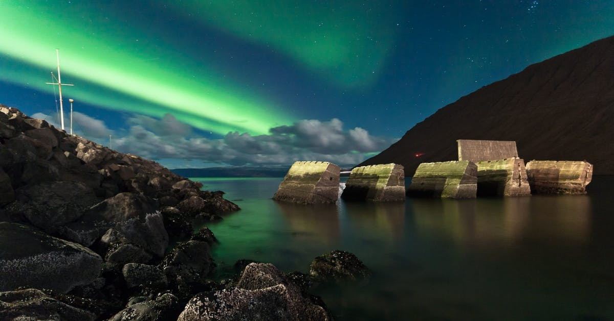 An adventurous (and slightly anarchic) guide to exploring Iceland