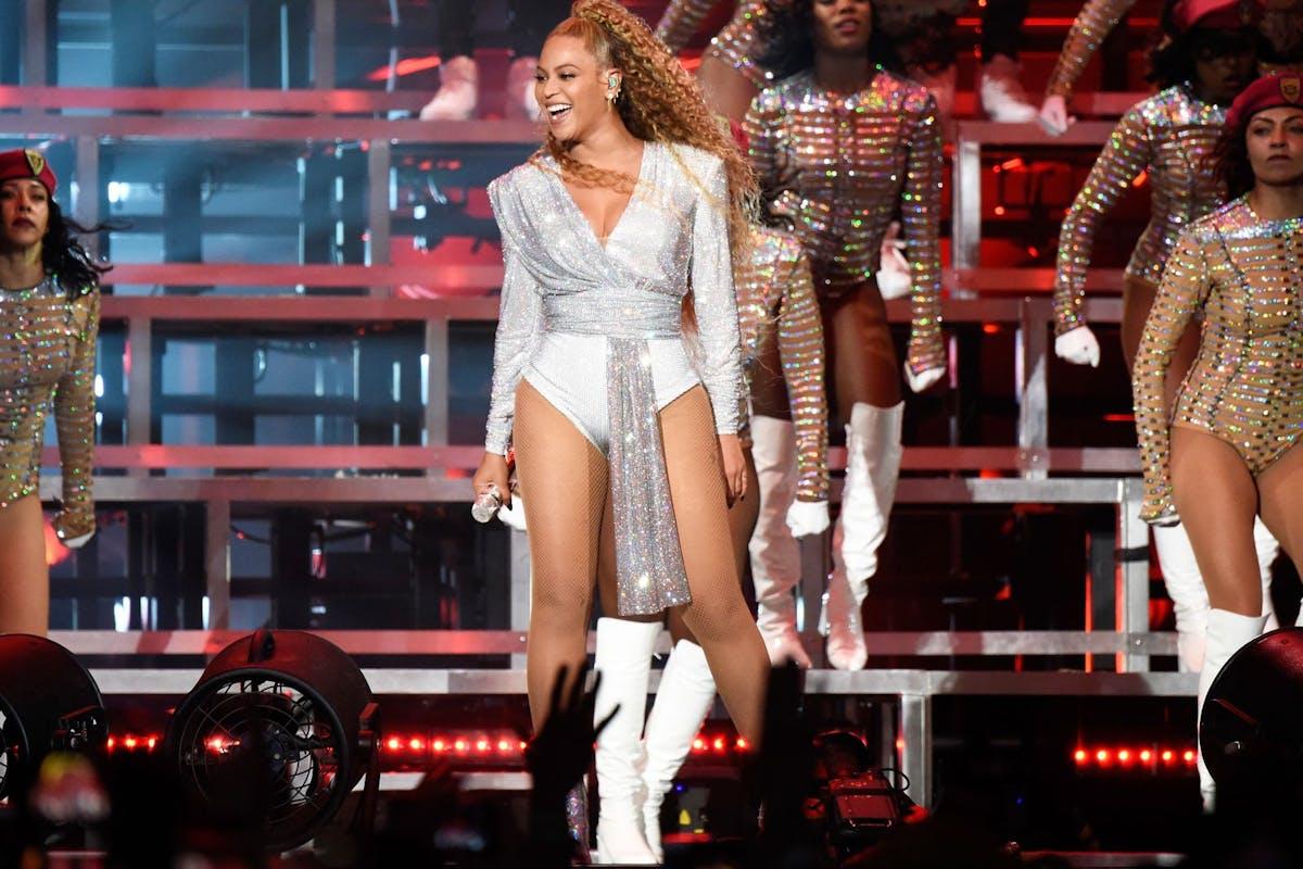 Beyonce Coachella documentary