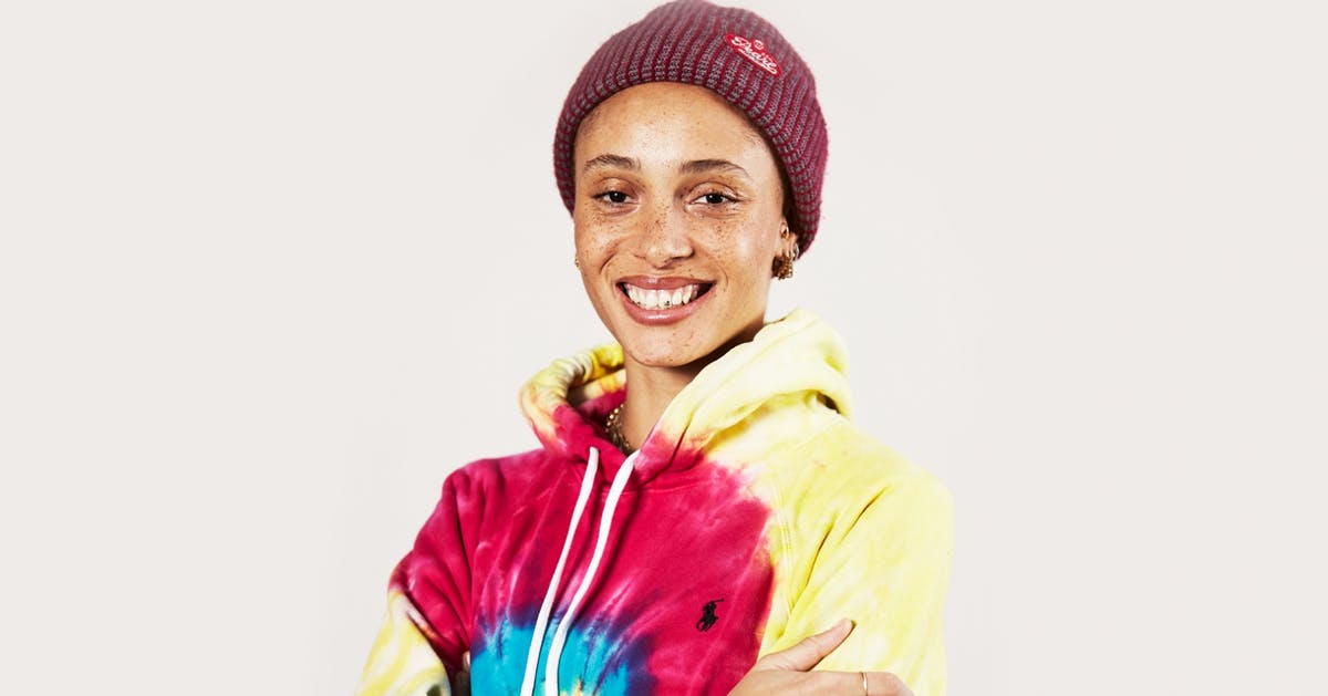 Why Adwoa Aboah has taken over Stylist this week