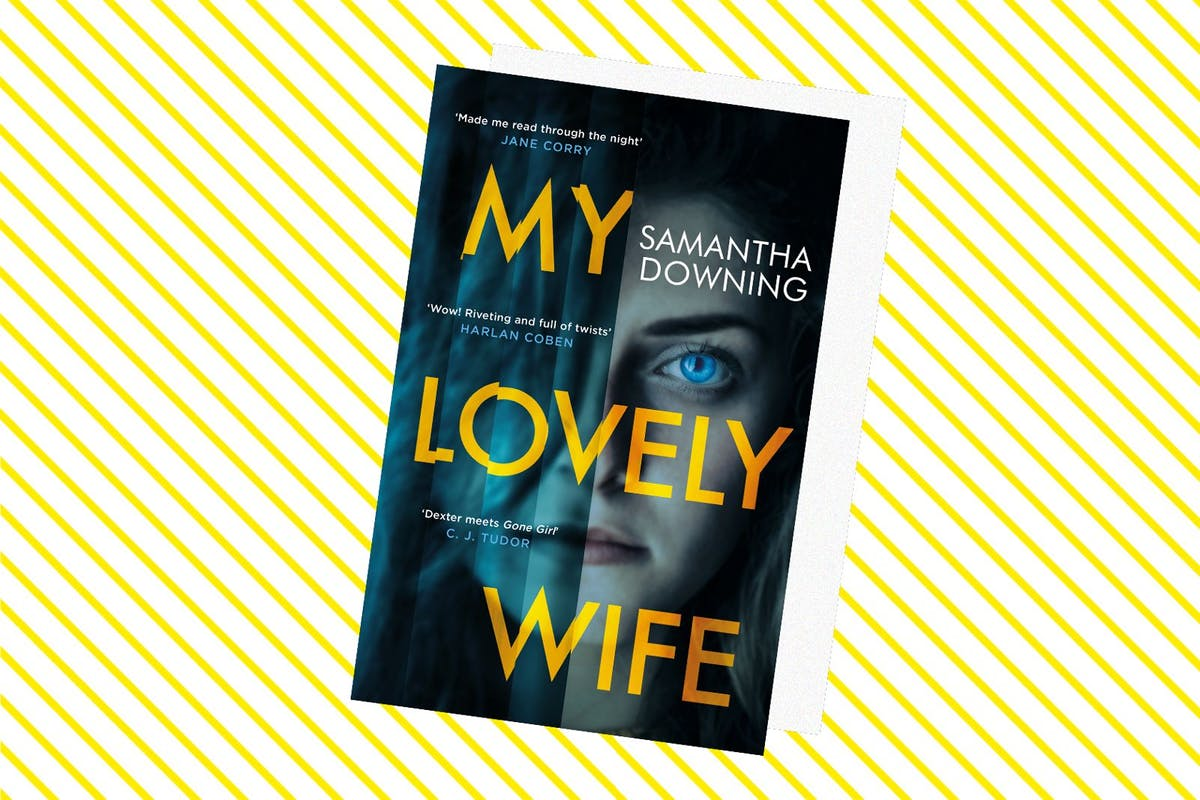 my lovely wife by samantha dowling