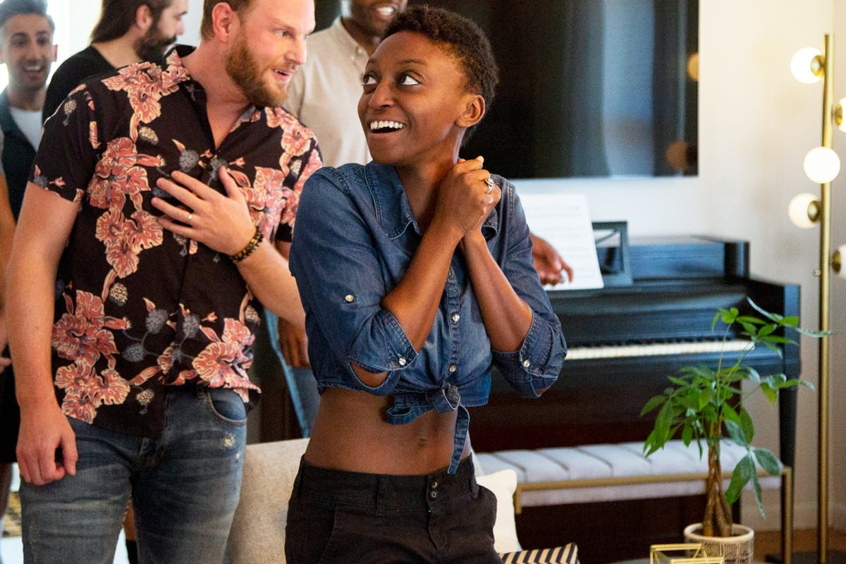 Queer Eye fans have raised over $95,000 to send Jess back to college