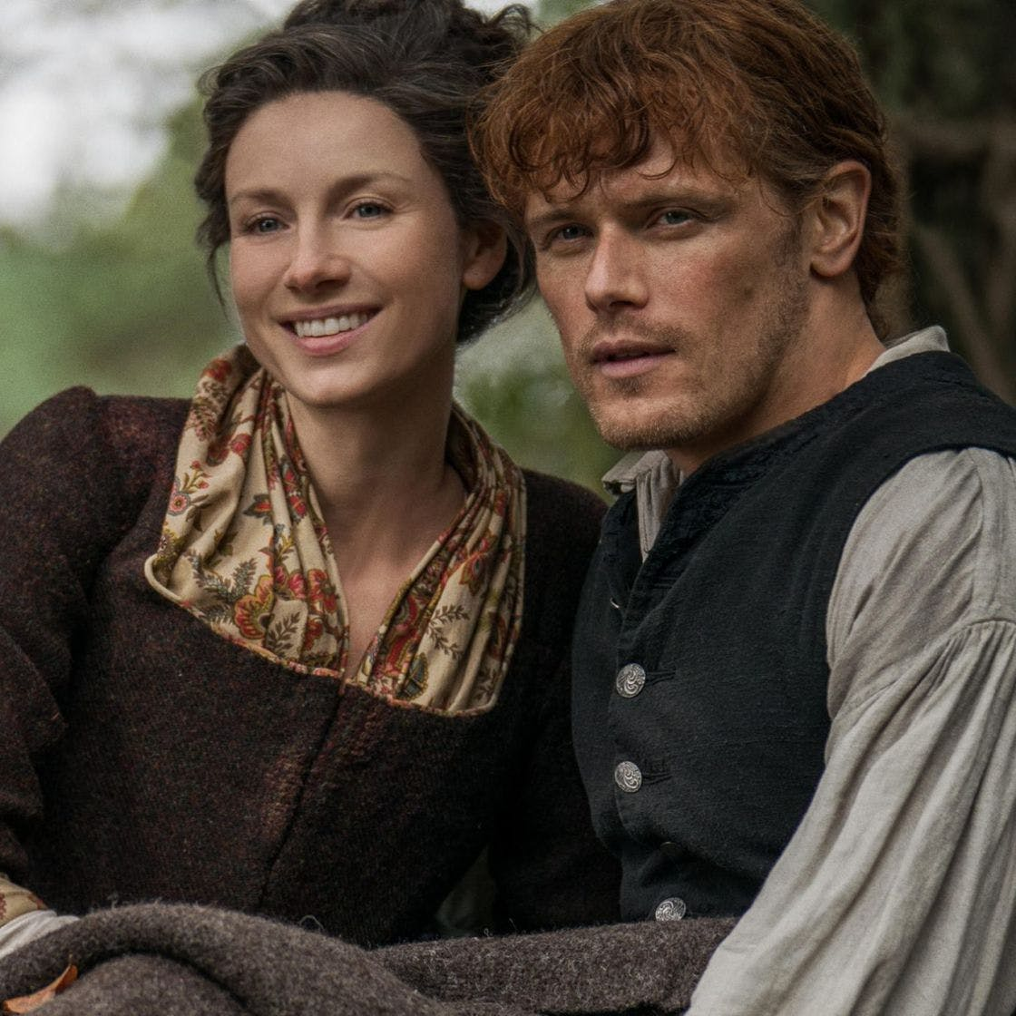 Outlander Staffel 3 Serienjunkies