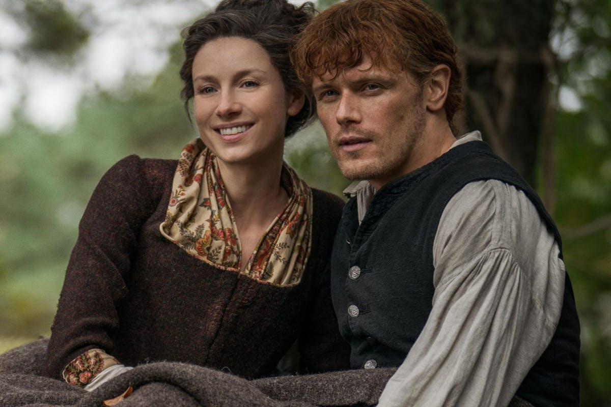 "Outlander season 5: Caitriona Balfe teases ""brilliant"" episode you won't want to miss"