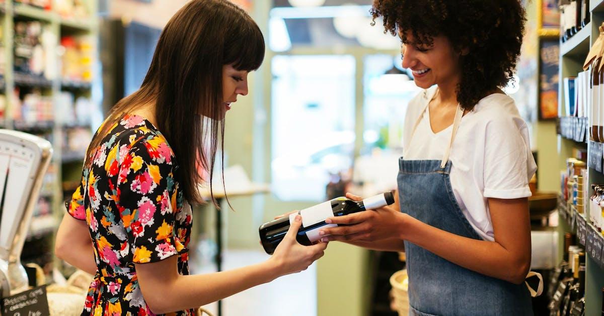 6 best supermarket wines created by brilliant women